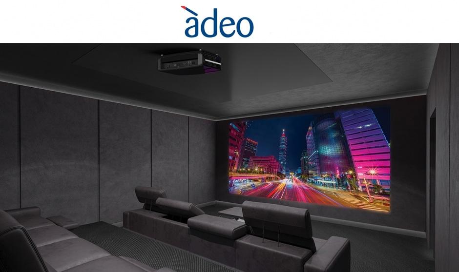 Adeo Screen : Polecane, najpopularniejsze ekrany projekcyjne do kina domowego
