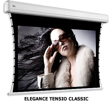 Elegance Tensio Classic 300 4:3