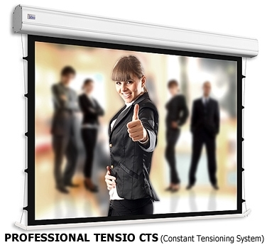 Professional Tensio CTS 300 4:3