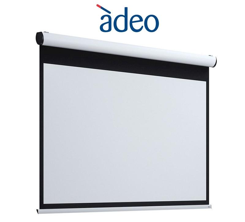 Adeo Screen: Zdjęcia ekranów Rugby PRO oraz Rugby PLUS. </p> Nowoczesne ekrany projekcyjne /modele 2021/ w ofercie producenta.