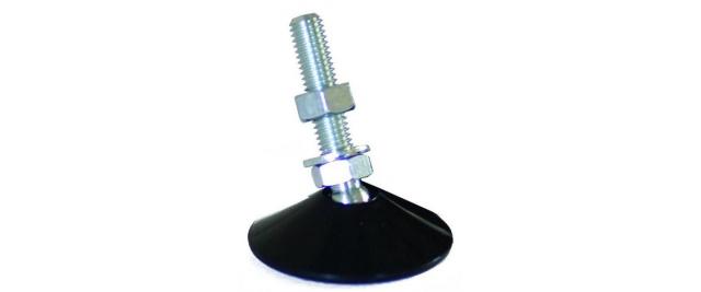 Stopki gumowe RF1