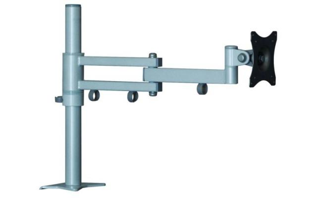 Uchwyt biurkowy z ramieniem SV04, SV04S