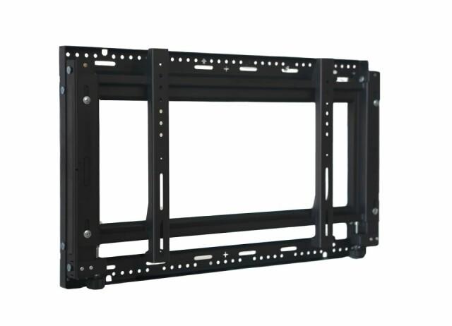 Videościanka typu stałego, układ poziomy VWFX95-P