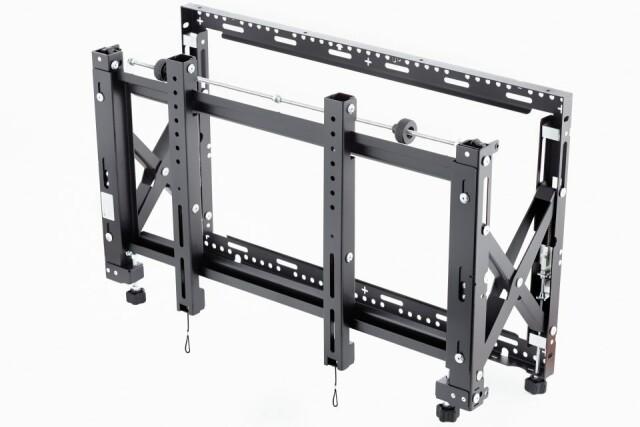 Videościana typu pop-out, układ poziomy VWPOP95-L