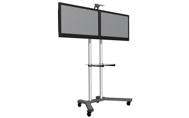 Wózek videokonferencyjny VCTR237, VCTR237S