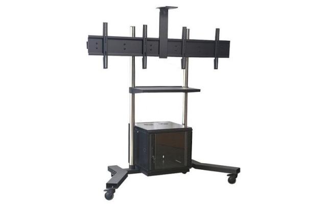 Wózek videokonferencyjny VCTR260, VCTR260S