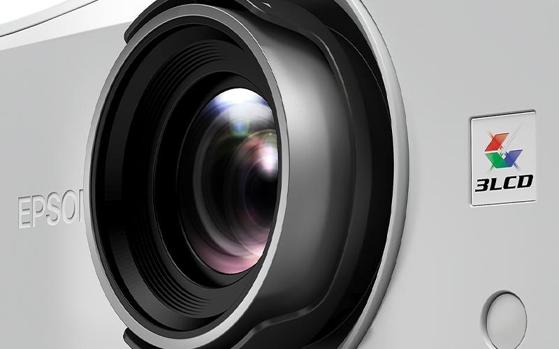 Epson: Projektory Kina Domowego 4K UHD w ofercie BGAV