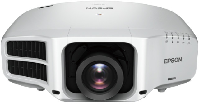 Epson Projektor instalacyjny EB-G7800