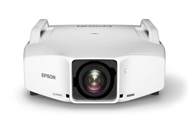 Epson Projektor instalacyjny EB-Z10000U