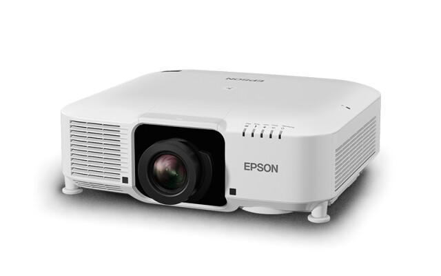 Epson Projektor instalacyjny EB-L1050U