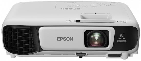 Projektor EB-W42