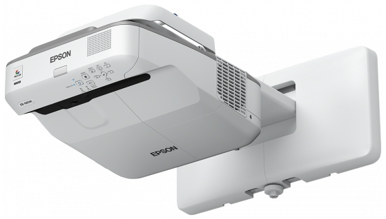 Projektor ultra krótkoogniskowy EB-685Wi