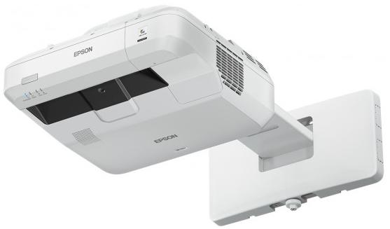 Projektor ultra krótkoogniskowy EB-710Ui