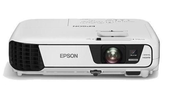 Projektor EB-X41