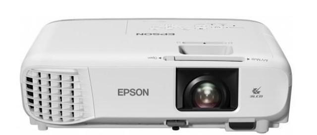 Projektor EB-W39