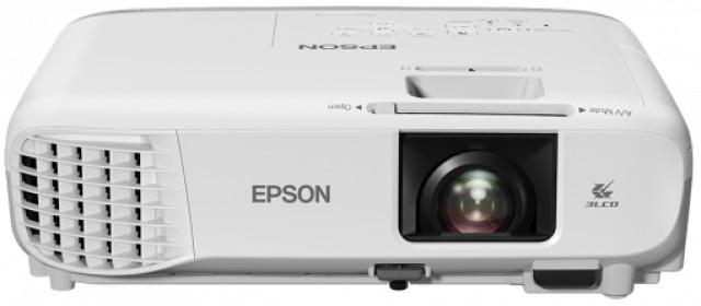 Projektor EB-108