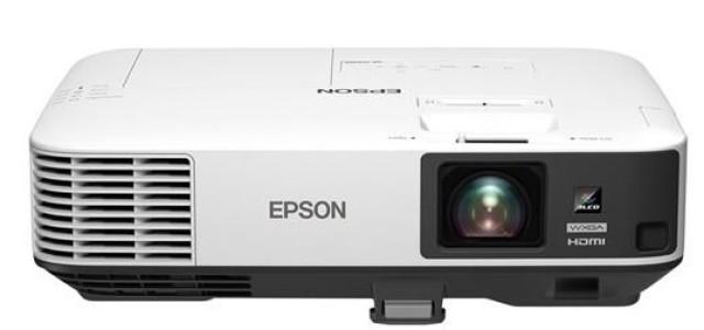 Projektor EB-2140W
