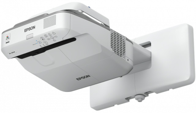 Projektor ultra krótkoogniskowy EB-680