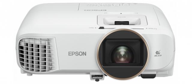 Projektor do kina domowego EH-TW5650