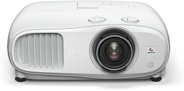 Projektor do kina domowego  EH-TW7000