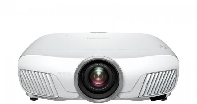 Projektor do kina domowego EH-TW9400W