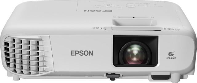 Projektor do kina domowego EH-TW740