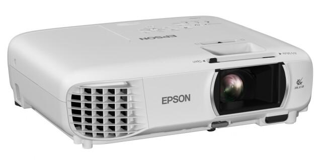 Projektor do kina domowego EH-TW750