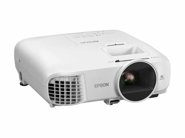 Projektor do kina domowego EH-TW5700