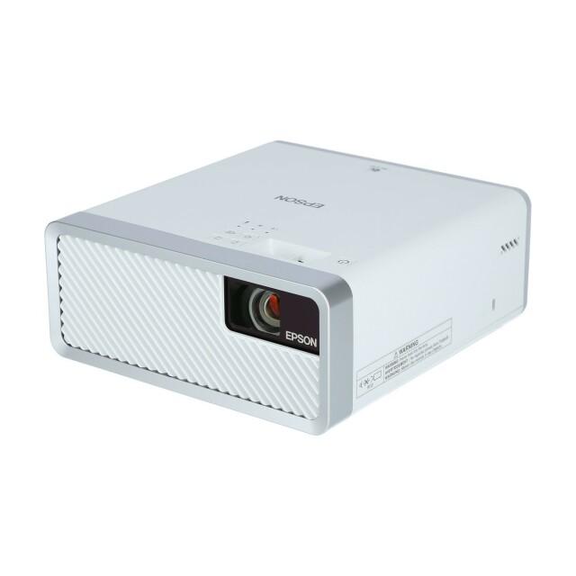 Przenośny projektor do kina domowego EF-100W
