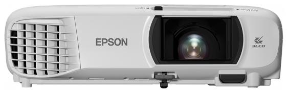 Projektor do kina domowego EH-TW610