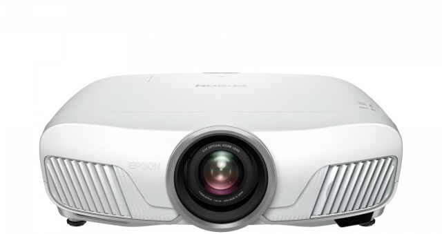 Projektor do kina domowego EH-TW7400