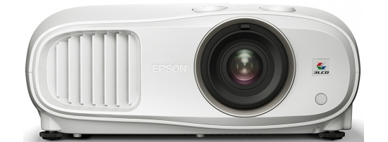 Projektor do kina domowego EH-TW6800