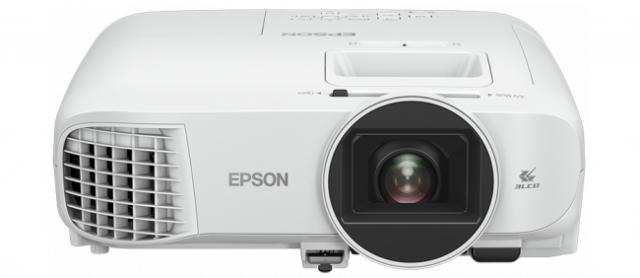 Projektor do kina domowego EH-TW5400