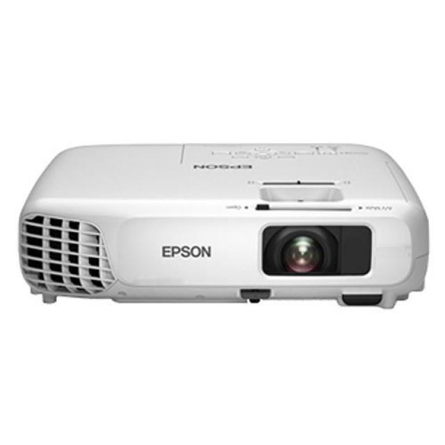 Projektor do kina domowego EB-U05