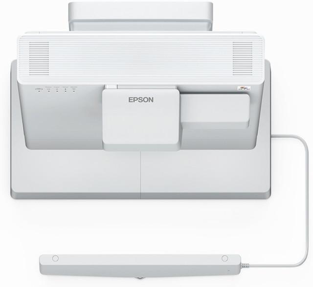 Projektor interaktywny EB-1485FI