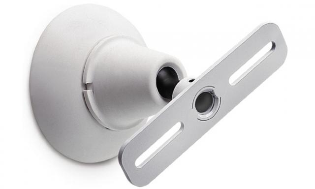 Okrągły Ścienny uchwyt głośnikowy - 04404