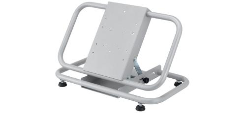Składany wózek podłogowy do monitora - 08200