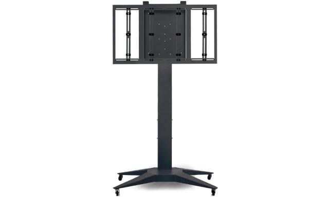 Wózek konferencyjny TOTEM XL BLACK - 12160