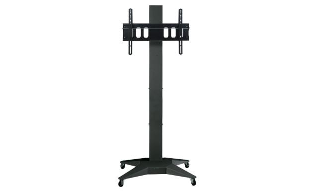 Wózek konferencyjny FLAT PANEL FLOOR STAND BLACK - 06000
