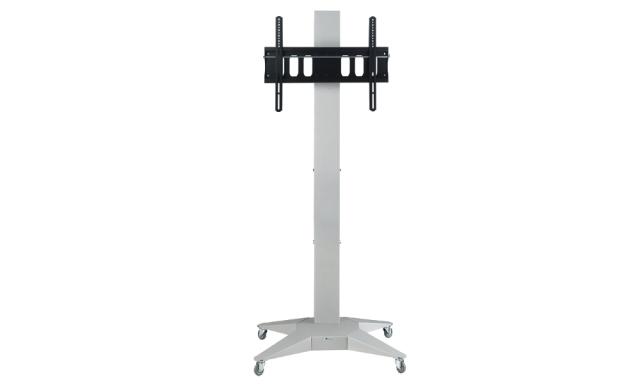 Wózek konferencyjny FLAT PANEL FLOOR STAND GREY - 06600
