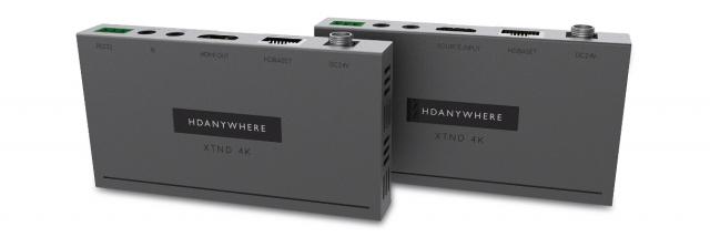 HDAnywhere Ekstender HDMI XTND 2K 40m HDA-250718