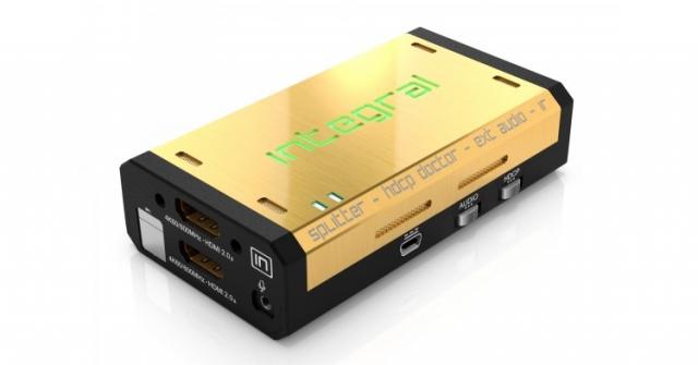 HDFury Integral Wielofunkcyjna Matryca HDMI 2x2 - HDF0090-1