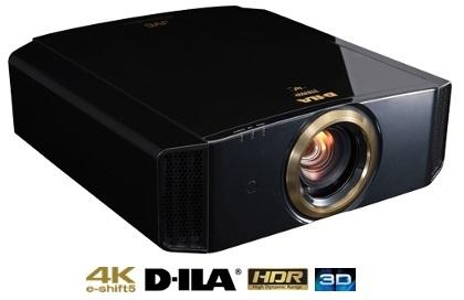 Projektor do kina domowego DLA-RS440