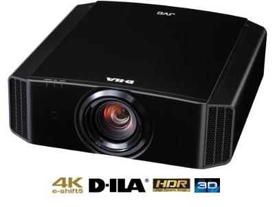 Projektor do kina domowego DLAX5900BE