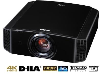 Projektor do kina domowego DLAX9900BE
