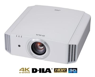 Projektor do kina domowego DLAX5900WE