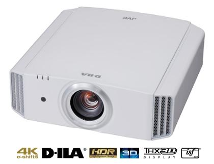 Projektor do kina domowego DLAX7900WE