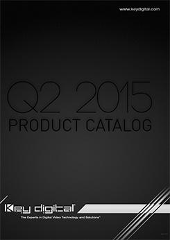 KEY DIGITAL Q2-2015