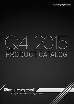 KEY DIGITAL Q4-2015