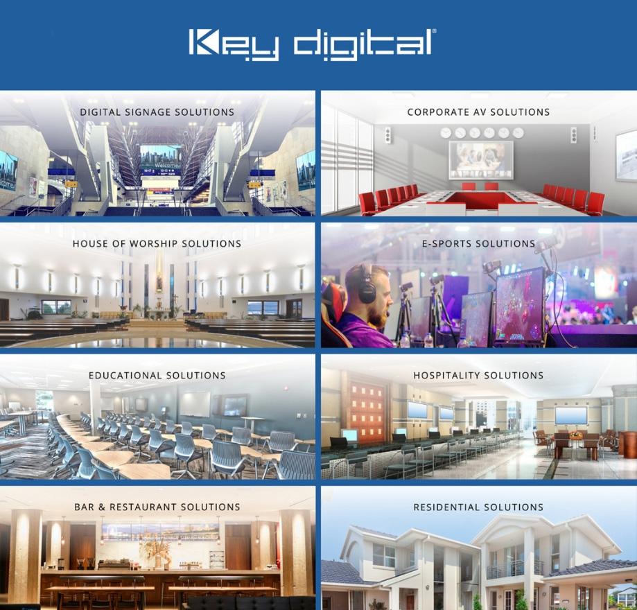 Key Digital: Komplet aktualnych materiałów Q4/2020